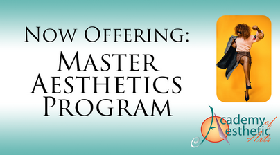 Become a Master Aesthetician