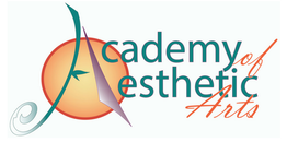 Academy of Aesthetic Arts - Logo